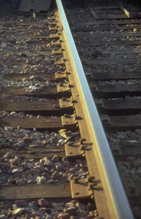 Railway Sleepers Passionate About Railway Sleepers