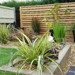 GARDEN RENOVATIONS with NEW RAILWAY SLEEPERS