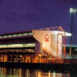 Nottingham Forest Memories