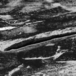 Railway sleeper found on Mars. Trans-Martian Railroad?
