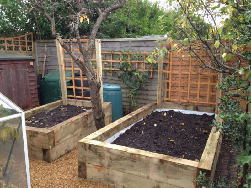 longlife purpose kit robust sustainable garden multi bed industries modular raised samm a recycled double envrionmental