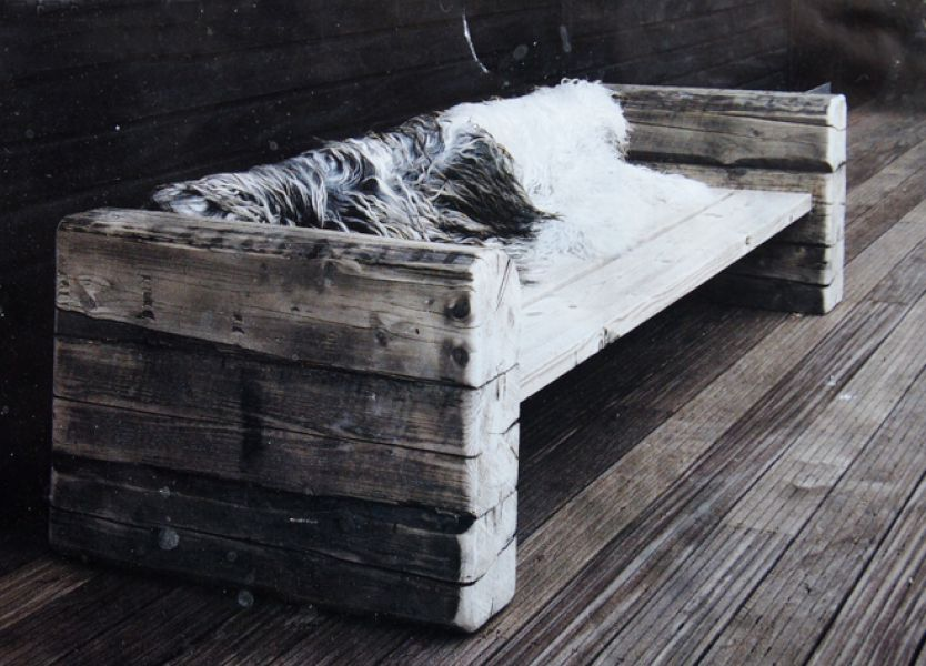 Benches Seats Amp Chairs From Railway Sleepers