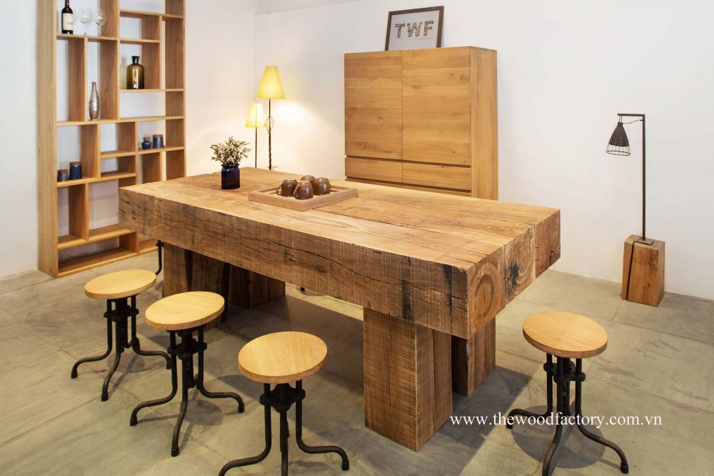 We Saw Pictures Of The Furniture Made From Railway Sleepers On Your Projects Page And Thought You Might Like To See What Have
