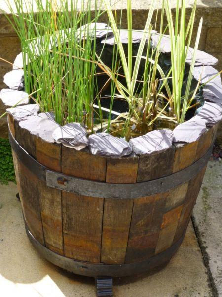 Simple Flower Pot Ideas