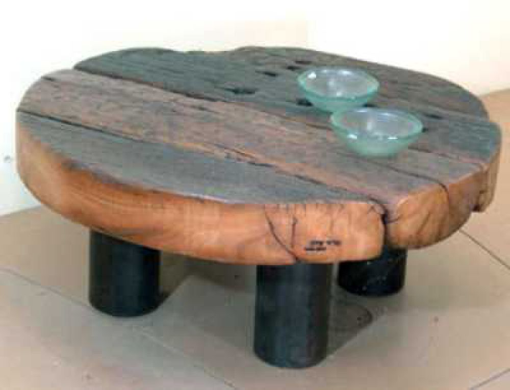 Israeli Furniture Designers a Small Furniture Design