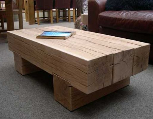 how to make a timber sleeper bench seat