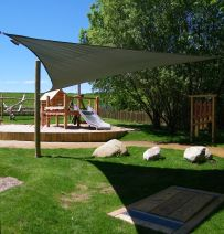 Timberplay play area projects